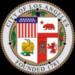Los Angeles CA seal